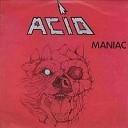 Acid - No Time
