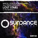 Marcell Stone Mohamed Hamdy feat Farhad Zohdabady - Lost Stars Neil Redden Remix