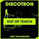 Discotron - Out Of Touch Audio Jacker Remix
