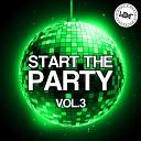 Kris O Rourke - Get Back Mix Cut