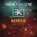 Enthusiastik - Doomsday Machine Original Mix