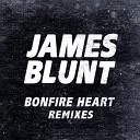 James Blunt - Bonfire Heart (Dave Rose Remix)