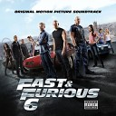The Fast And The Furious - Mister Chicken
