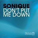 Sonique - Don 039 t Put Me Down Paul Morrell Radio Edit PrimeMusic cc