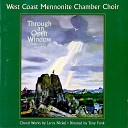 The West Coast Mennonite Chamber Choir - Away in a Manger