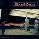 BoysVoice - Light s Out