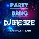 DJ Breeze - Party Bang Original Mix