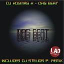 DJ Kosmas K - Das Beat Original Mix