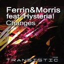 Changes (Cold Rush Remix)