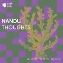 Nandu - Thoughts Original Mix