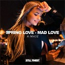 A Mase - Spring Love Mad Love Original Mix