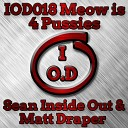 Sean Inside Out Matt Draper - Meow Is 4 Pussies Original Mix