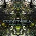 Contineum - Deep Thought Process Original Mix