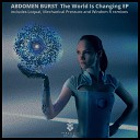 Abdomen Burst Mechanical Pressure - The World Is Changing Mechanical Pressure Remix