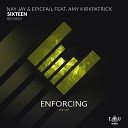 Nay Jay EpicFail feat Amy Kirkpatrick - Sixteen Remixes Dankann Remix