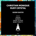 Christian Monique Rudy Crystal - Warm Water