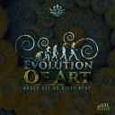 Knock Out Dirty Beat - Evolution Of Art Original Mix