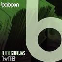 DJ Diego Rojas - The Beat Original Mix