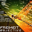 Freiheit - Objective Original Mix