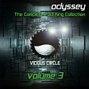 Tony De Vit - Bring The Beat Back Paul King Remix