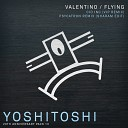 Valentino - Flying Cid Inc VIP Remix