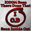 Sean Inside Out - Been There Done That Original Mix