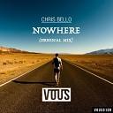 NASCER DE NOVO - Deep Mix by Hedgehog vol 3 Track 02