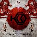 Knock Out - Dragon Mountain Travel D M T Original Mix