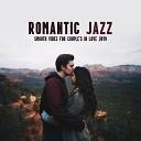 Romantic Sax Instrumentals Romantic Piano Music New York Lounge Quartett - Dance in the Dark