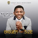 Abraham Akatu - Take Over