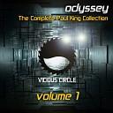 Tony De Vit - Burning Up Paul King Remix