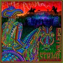 Digital Abstract - Annihilation Original Mix