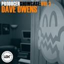 Dave Owens Jess Gainzy - Consuela Mix Cut