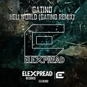 Gatino VEN - Heli World Gatino VEN Remix