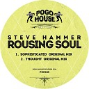 Steve Hammer - Thought Original Mix