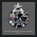 Larsen Factory Stefano Noferini - Push It Original Mix
