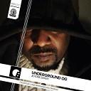 Jerome Baker - People Original Mix