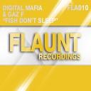 Digital Mafia Gaz F - Fish Don t Sleep Original Mix