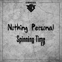 Nothing Personal - Bulldozer Original Mix