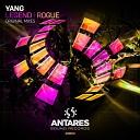 Yang - Legend Original Mix