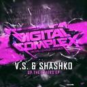 V S Shashko - New Day Original Mix