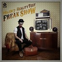 Major7 - Freak Show Original Mix