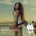 A Mase - Beach Season Original Mix