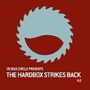 Paul Glazby Dynamic Intervention - Locked Up Steve Thomas Remix
