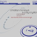 Christian Monique Rudy Crystal Adrian Roman - Concept Adrian Roman Remix