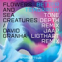 David Granha Flowers and Sea Creatures - Better Tomorrow