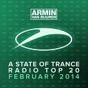 Armin van Buuren - The White Room Myon Shane 54 Refill