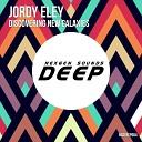 Jordy Eley - Discovering New Galaxies Original Mix