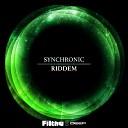 Synchronic - Riddem Original Mix
