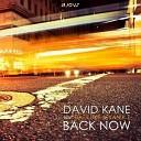 David Kane.Bat Luke,Yanik L - back now (L.B. One Remix)